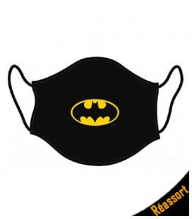 Masque Tissu Teen Logo Batman