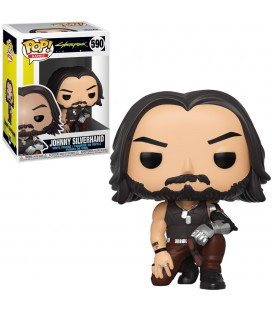 Pop! Johnny Silverhand [590]