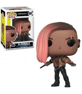 Pop! V-Female [591]