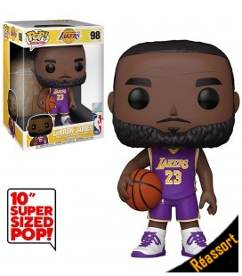 Pop! LeBron James Super Sized [98]
