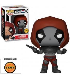 Pop! Zartan Chase Edition Limitée [12]