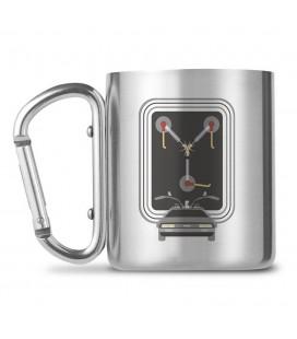 Mug Carabiner Flux