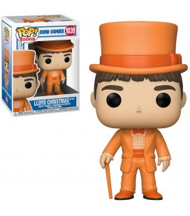 Pop! Lloyd Christmas (In Tux) [1039]