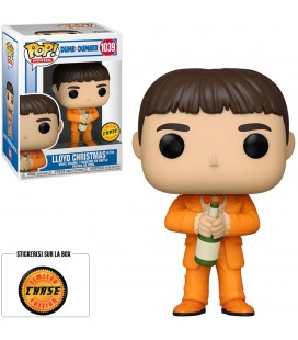 Pop! Lloyd Christmas (In Tux) Chase Edition Limitée [1039]