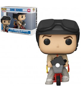 Pop! Rides Lloyd Christmas On Bicycle [95]