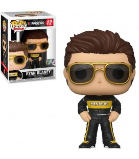 Pop! Ryan Blaney [12]