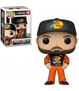 Pop! Martin Truex Jr. [10]