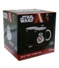 Mug BB 8 Thermoréactif