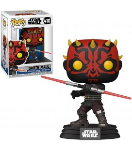 Pop! Darth Maul [410]