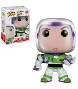 Pop! Buzz Lightyear [169]