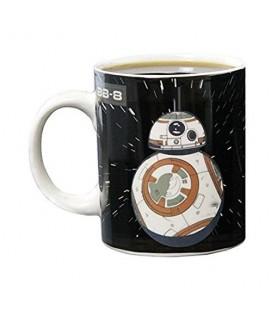 Mug BB 8 Thermoréactif