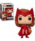 Pop! Halloween Wanda (WandaVision) [715]