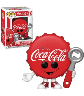 Pop! Coca-Cola Bottle Cap [79]