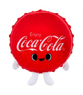 Funko Plush Peluche Coca-Cola Bottle Cap