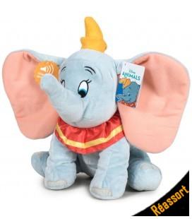 Peluche sonore Dumbo 20cm