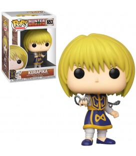Pop! Kurapika [653]