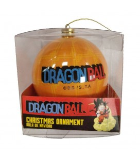 Boule de Noël Goku