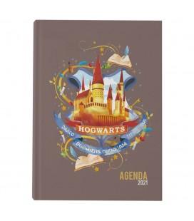 Agenda 2021 Hogwarts
