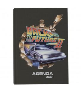 Agenda 2021 Delorean
