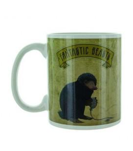 Mug Niffler Thermoréactif