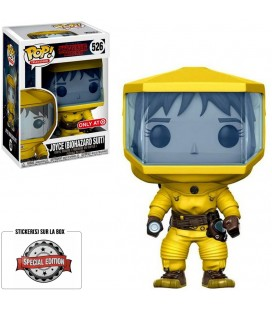 Pop! Joyce (Biohazard Suit) Edition Limitée [526]