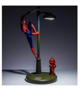 Lampe Spiderman