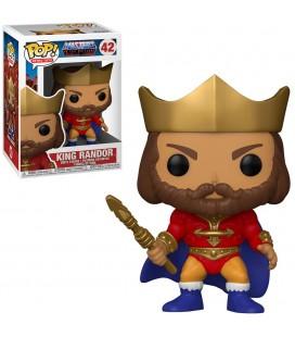 Pop! King Randor [42]
