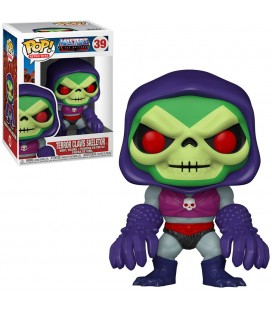Pop! Terror Claws Skeletor [39]