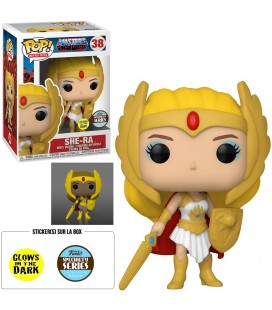 Pop! She-Ra GITD (Specialty Series) [38]
