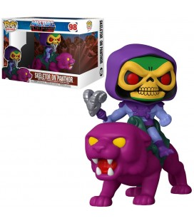 Pop! Rides Skeletor On Panthor [98]