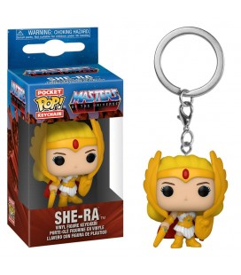 Pocket Pop! Keychain - She-Ra