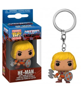 Pocket Pop! Keychain - He-Man