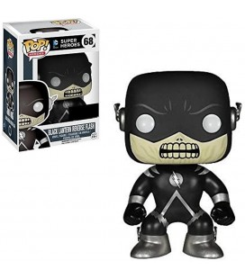 Pop! Black Lantern Reverse Flash Edition Limitée [68]