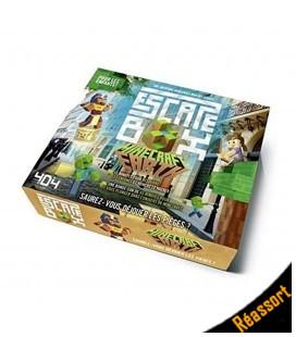 Escape Box Earth Minecraft