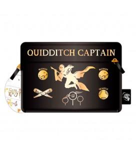 Trousse Quidditch Noire