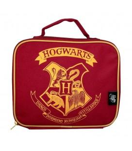 Sac isotherme Hogwarts Rouge