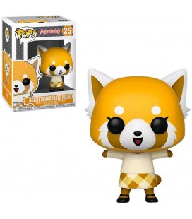 Pop! Aggretsuko (Date Night) Edition Limitée [25]
