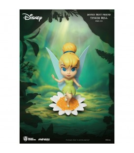 Tinker Bell Mini Egg Attack Disney Best Friends