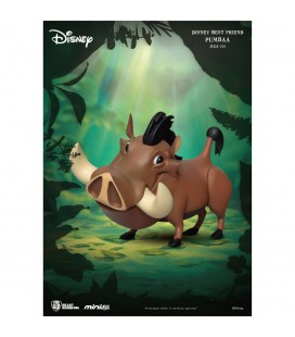 Pumbaa Mini Egg Attack Disney Best Friends
