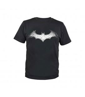 T-shirt Batarang Logo