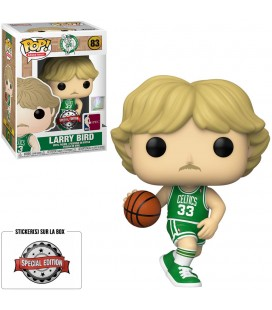 Pop! Larry Bird [83]