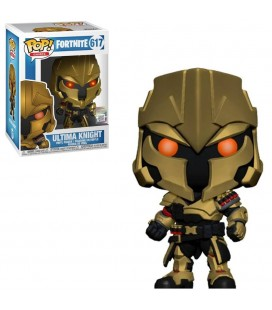 Pop! Ultima Knight [617]