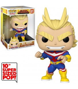 Pop! All Might Giant Super Sized [821]