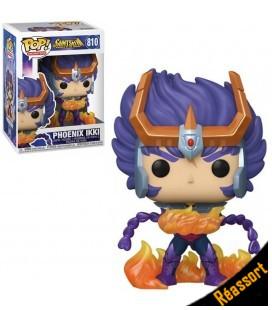 Pop! Phoenix Ikki [810]