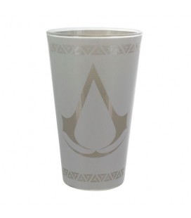 Verre Assassin's Creed Logo