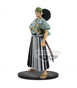 Statuette DXF Grandline Men Wanokuni Vol. 5 Usopp