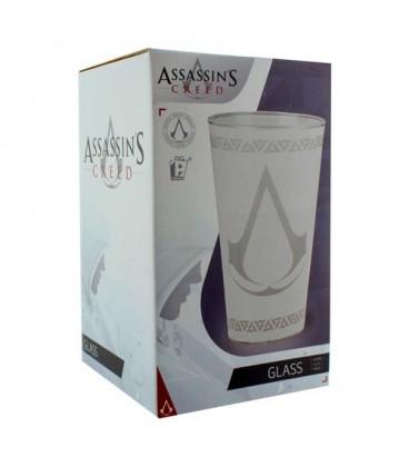 Verre Assassin's Creed Logo