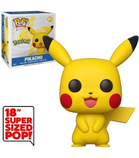 Pop! Pikachu SUPER SIZED 46CM [01]