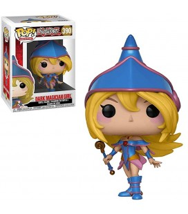 Pop! Dark Magician Girl [390]
