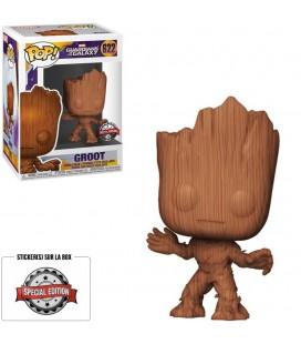 Pop! Groot Edition Limitée [622]